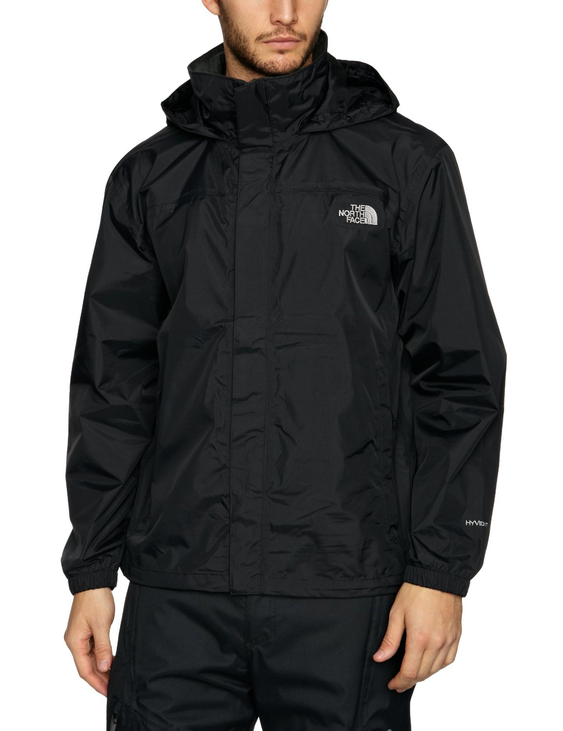 the north face cazadora